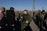 В Україні за допомогою США створять систему психологічної допомоги бійцям АТО, що побували в полоні