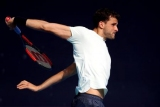 Димитров стал первым полуфиналистом China Open