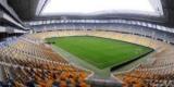 Главный стадион Львова одолжил места для