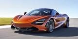 Новый McLaren похвастался своим 720S