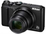 Nikon Coolpix A900: компактный ультразум с поддержкой 4K-видео