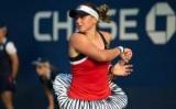 Козлова вышла во второй круг турнира в Хиросиме