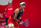 Ван Цян уступил Жаль в Гонконге, но получил wild card в Финал турнира