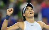 Гарсия стала лучшей теннисисткой сентября