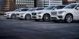 У всех новых Volvo с 2019 года будут электродвигатели