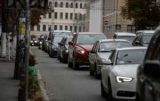 Центр Києва паралізований 9-бальними пробками