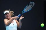 Шарапова победила в российском Дерби и вышла в третий круг на турнире в Пекине