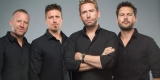 Альбом известной группы Nickelback получил статус бриллиантового