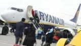 Ріже авіакомпанія Ryanair ручна поклажа обмеження для прискорення посадки