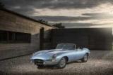 Jaguar побудував електричну версію E-type 1968 року