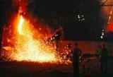 Украинские метзаводы в феврале сократили потребление газа