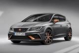 Новий Seat Leon Cupra R призначений найпотужнішим автомобілем іспанського бренду