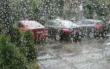 В Киеве в понедельник дожди с грозами