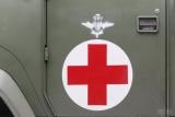 Червоний Хрест направив жителям окупованих територій Донеччини гуманітарну допомогу