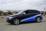 Delphi і BlackBerry розробляють платформу для автопілотованих транспортних засобів