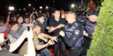 Стерненко назвал враньем заявление Билык о вымогательстве