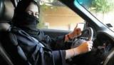 Автовиробники мета жінки в Саудівській Аравії