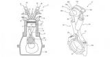 Toyota запатентувала двигун зі змінним ступенем стиснення