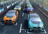 Jaguar задумав організувати чемпіонат електрокарів