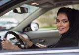 Жінки Саудівської Аравії отримали право водити автомобіль